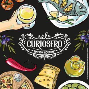 Edición Gourmet 2015.