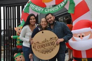 El Curiosero is in da House 2016
